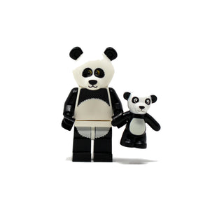 LEGO Movie Series: Panda Guy
