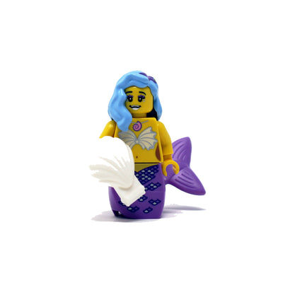 LEGO Movie Series: Marsha Queen of the Mermaids