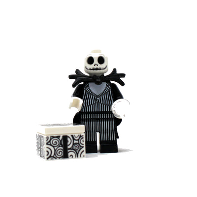Disney Series 2: Jack Skellington