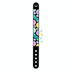 New Set 41903 DOTS Cosmic Wonder Bracelet