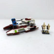 Used Set 75182 Republic Fighter Tank