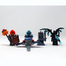 Used Set 70356 Nexo Knights The Stone Colossus of Ultimate Destruction