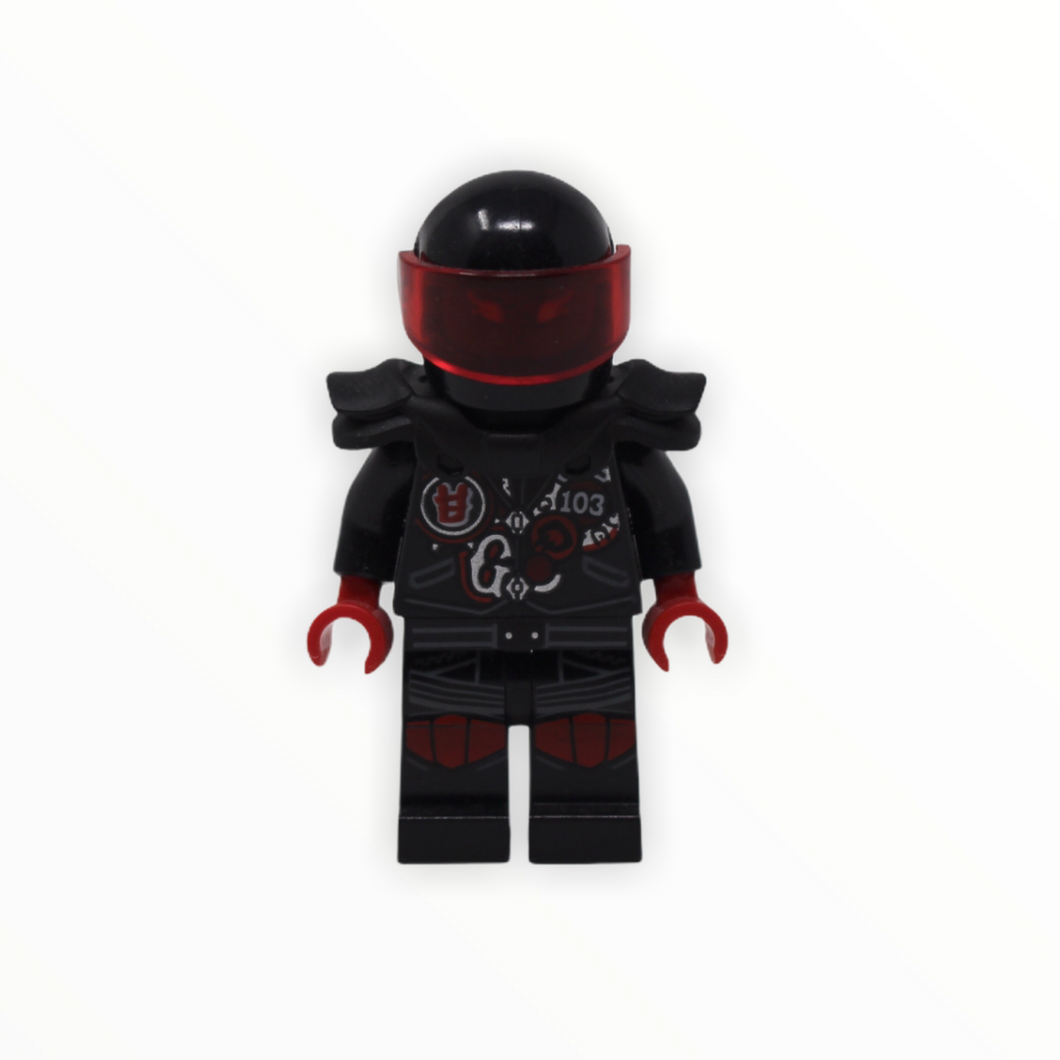 Mr. E (Sons of Garmadon)