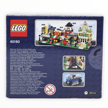 Retired Set 40180 LEGO Bricktober Theater
