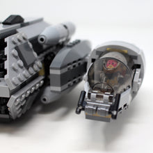 Used Set 75050 Star Wars B-Wing