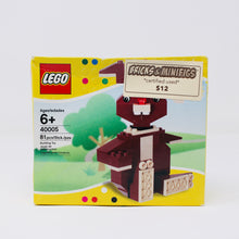 Certified Used Set 40005 LEGO Easter Bunny
