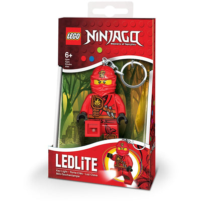 New Set Ninjago Kai LEDLITE