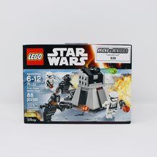 Retired Set 75132 Star Wars First Order Battle Pack