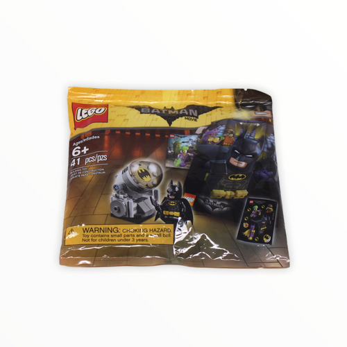 Polybag 5004930 LEGO Batman Movie Accessory Pack