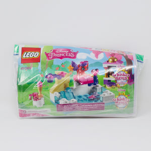 Bagged Set 41069 Whisker Haven Tales Treasure's Day at the Pool