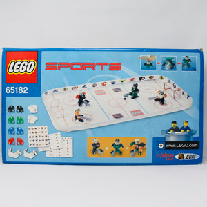 Certified Used Set 65182 Sports Slammer Stadium