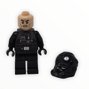 TIE Fighter Pilot (light nougat head)