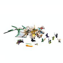 New Set 70679 Ninjago The Ultra Dragon