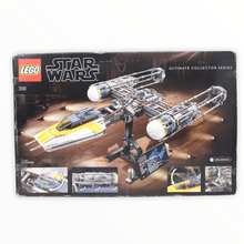 Retired Set 75181 Star Wars Y-Wing Starfighter UCS (2nd Edition, 2018)