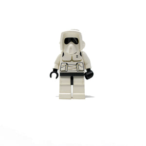 Scout Trooper (glasses, 1999)