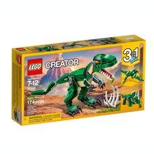 New Set 31058 Creator Mighty Dinosaurs