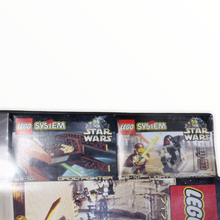 Retired Sets Star Wars 7171, 7111, 7101 Value Pack (2000 Exclusive)