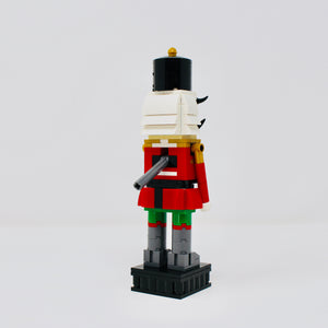 Used Set 40254 LEGO Nutcracker