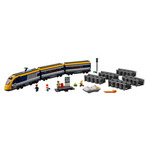 New Set 60197 City Passenger Train