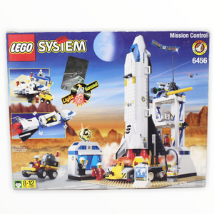 Certified Used Set 6456 System Mission Control