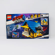Certified Used Set 70831 The LEGO Movie 2 Emmet's Dream House/Rescue Rocket!
