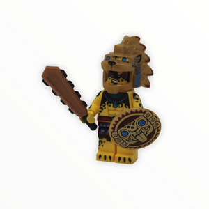 LEGO Series 21: Ancient Warrior