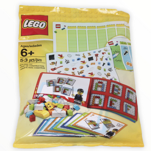 Polybag 5004933 LEGO Build to Learn