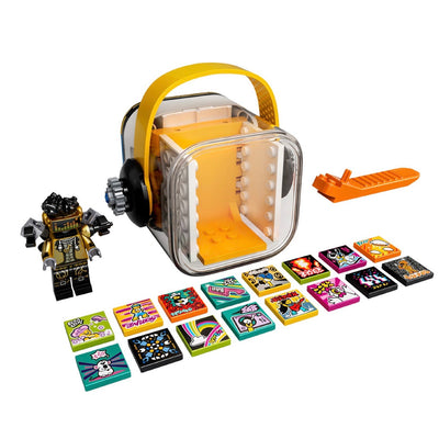New Set 43107 VIDIYO HipHop Robot BeatBox