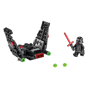 New Set 75264 Star Wars Kylo Ren's Shuttle Microfighter