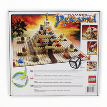 Certified Used Set 3843 LEGO Ramses Pyramid