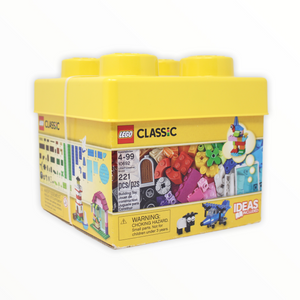 Retired Set 10692 Classic Creative Bricks (2015)