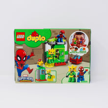 Retired Set 10893 DUPLO Spider-Man vs. Electro
