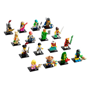 New Set 71027 Classic Minifigures Series 20 Blind Bag