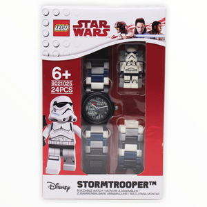 LEGO Star Wars Watch Set Stormtrooper 8021025