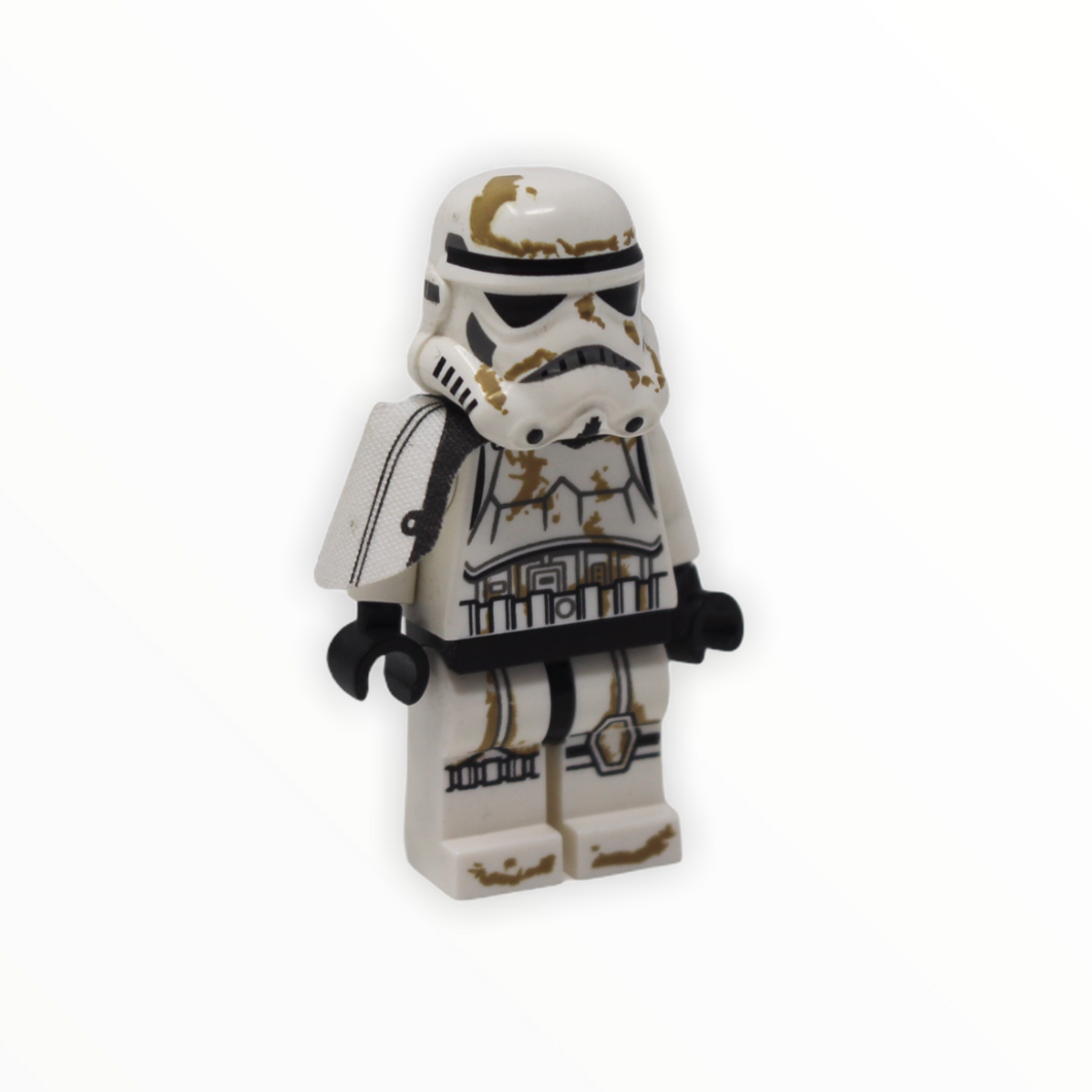 Sandtrooper (white pauldron)