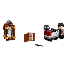 Polybag 30407 Harry Potter Harrys Journey to Hogwarts