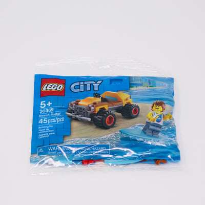 Polybag 30369 City Beach Buggy