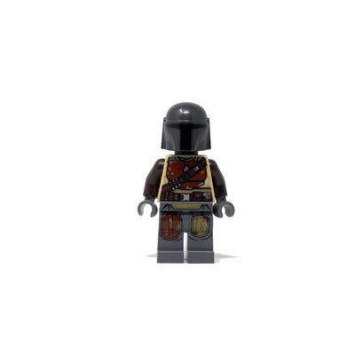 The Mandalorian (no cape)