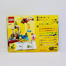 Retired Set 10403 Classic World Fun