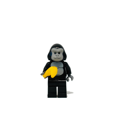 LEGO Series 3: Gorilla Suit Guy
