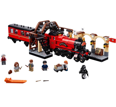 New Set 75955 Harry Potter Hogwarts Express