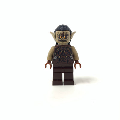 Mordor Orc (Slicked Hair)