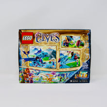 Retired Set 41172 Elves The Water Dragon Adventure