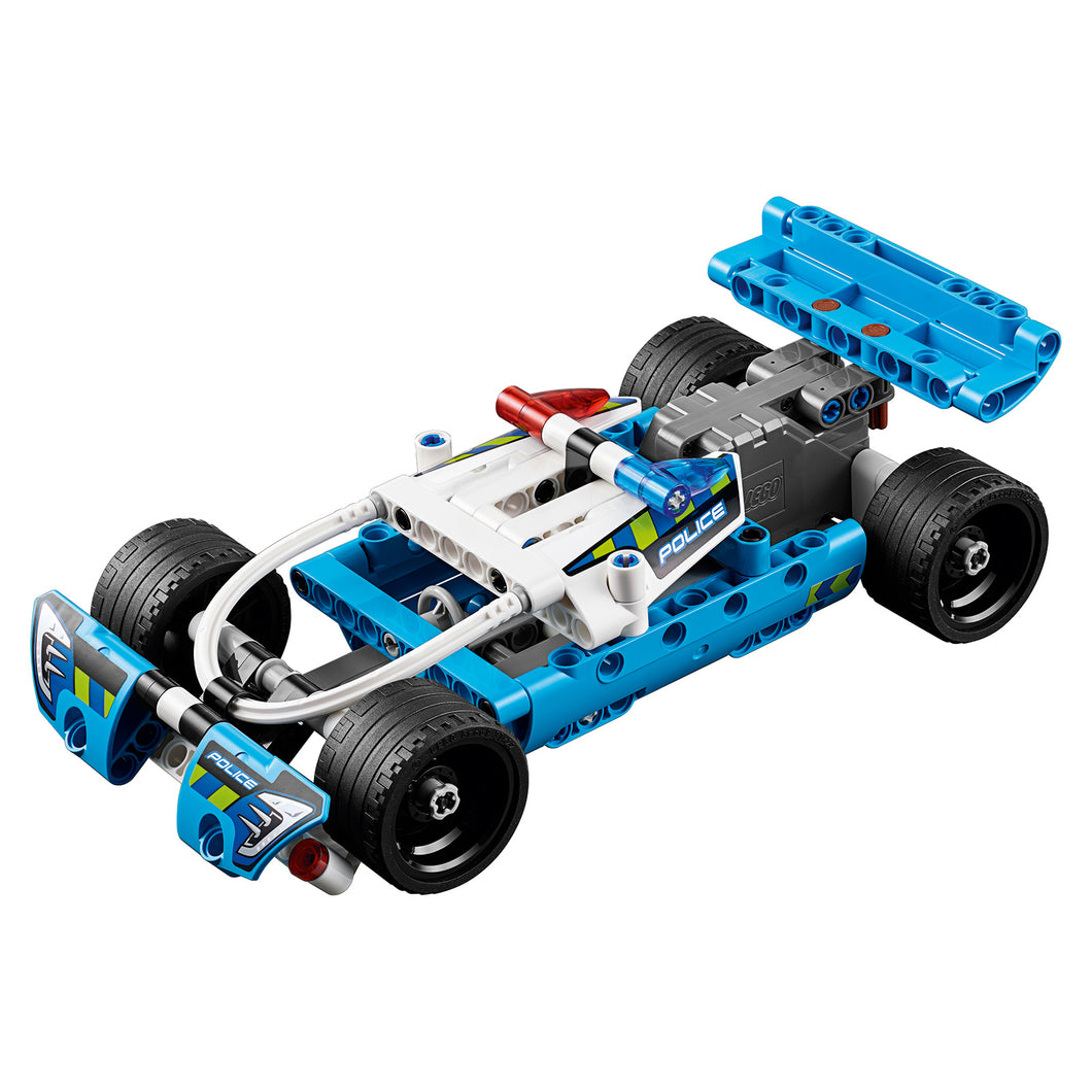 New Set 42091 Technic Police Pursuit