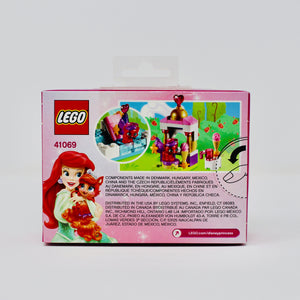 Retired Set 41069 Disney Princess Treasure's Day at the Pool
