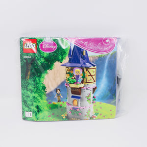 Bagged Set 41054 Disney Princess Rapunzel's Creativity Tower