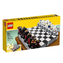 New Set 40174 LEGO Iconic Chess Set