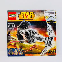 Retired Set 75082 Star Wars TIE Advanced Prototype