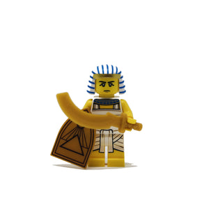 LEGO Series 13: Egyptian Warrior