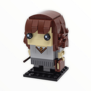 Used Set 41616 Harry Potter BrickHeadz Hermione Granger